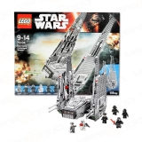 Lego 75104 Star Wars - Kylo Rens Command Shuttle
