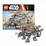 Lego 75157 Star Wars Captain Rexs AT-TE
