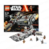 Lego 75158 Star Wars Rebel Combat Frigate