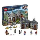 Lego 75947 Harry Potter Hagrids Hütte:...