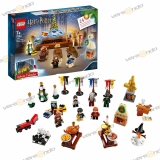 Lego 75964 Harry Potter Hagrids Adventskalender