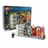 Lego EXKLUSIV 40289 Harry Potter Diagon Alley Winkelgasse