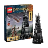 Lego Lord of the Rings 10237 - Herr der Ringe Der Turm...