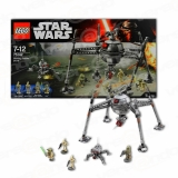 Lego75142 Star Wars Homing Spider Droid