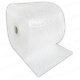 Bubble wrap roll 50cm wide x 100m long versando