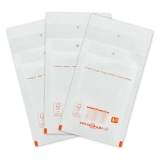 Bubble padded envelopes A1 white