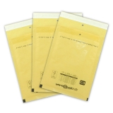 Bubble padded envelopes C3 brown