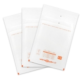 Bubble padded envelopes C3 white