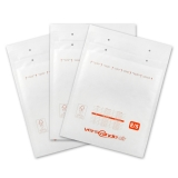 Bubble padded envelopes E5 white