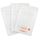 Bubble padded envelopes G7 white