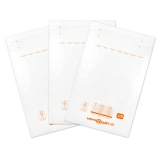 Bubble padded envelopes J9 white
