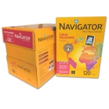 Navigator Farblaserpapier Colour Documents, A4, 120g/qm,...