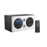 Philips AE8000 Internetradio mit DAB+ (WLAN, Digitaler...