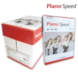 Plano Speed 80 g/m² DIN A4 Branded Copy Paper
