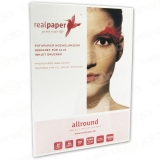 GoPaper 50 Sheets A4 All-Round Inkjet Photo Paper 240 g/m²