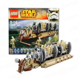 SELTEN Lego 75086 Star Wars Battle Droid Trooper Carrier