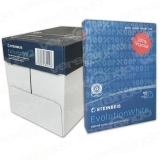 Steinbeis Evolution White DIN A4 80g/qm Recycling...
