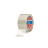 Tesa Packband 64014 PP transparent 66m x 50mm