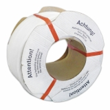 Strapping band roll 5 x 0,47 mm 6500 m Core diameter 200...