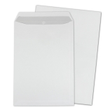 Envelopes DIN C4 white self-adhesive