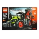 Lego 42054 Technic Claas Xerion 5000 Trac VC (B-Ware Originalverpackung leicht beschädigt)