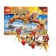 Lego 70146 Legends of Chima Phoenix Fliegender Feuertempel