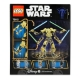 Lego 75112 Star Wars General Grievous