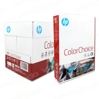 HP CHP750 Color Choice, A4, 90g/m², hochweiß Hewlett-Packard