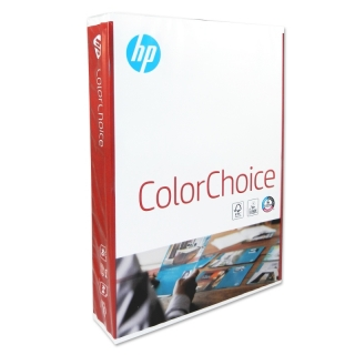 500 Blatt HP Color Choice CHP750 (ehmals CHP370) 90g/m² A4