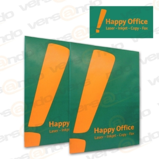 Happy Office 80g/m² A3 Marken Kopierpapier