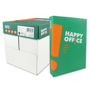 Happy Office 80g/m² DIN A4 Marken Kopierpapier