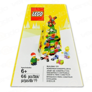 Lego 5004934 Weihnachts-Ornament 2017