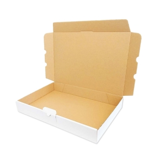Cardboard envelope box 350 mm x 250 mm x 50 mm (external dimensions) MB4