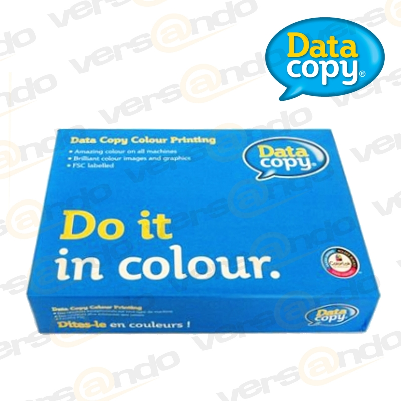 Data Copy Colour Printing Papier