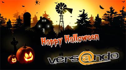 Versando Halloween