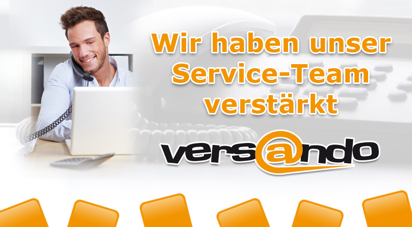 Service Versando